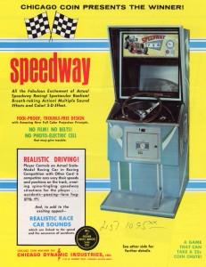 Chicago Coin Speedway