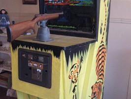 EM Arcades
