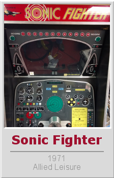 Sonic Fighter